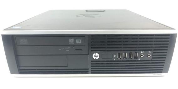 Compaq Pro 6305 A8 Quad Radeon 7560 Ssd120 Hd500 8gb