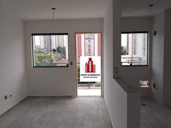 Sobrado Com 1 Dormitório À Venda, 30 M² Por R$ 179.000 - Vila Matilde - São Paulo/sp - So0049
