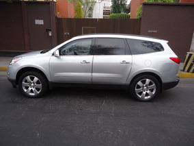 Traverse Blindada Por Tps Nivel 3 Plus 2012 (impecable)