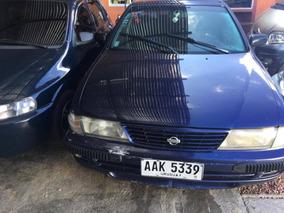 Nissan Sentra B14 Full