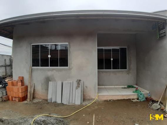 Casa - Paranaguamirim - Ref: 9 - L-sm9