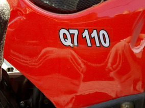 Cuatrimoto 110cc Gasolina Con Reversa $16000