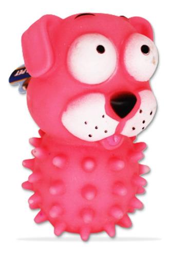 Imagem 1 de 6 de Brinquedo Mordedor Filhotes Caozinho Pets Interativo Sonoro