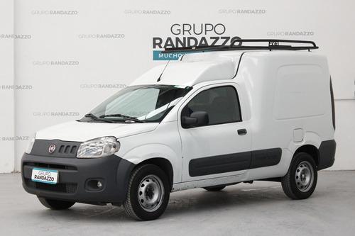 Fiat   Nuevo  Fiorino  1.4 8v   2018     La Plata  616