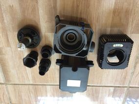 Carcaça + Impeller Bomba De Recalque Ctp-3800u