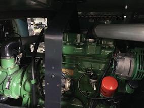 Compresor Neumático Para Perforadoras De Pozos, Sandblasting