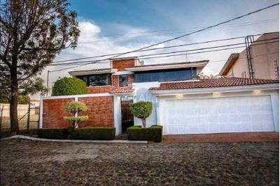 Casa Sola En Renta En Santa Cruz Guadalupe / Puebla (puebla).