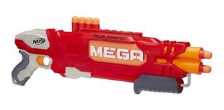 Pistola Nerf Mega Doublebreach B9789 N-strike Hasbro Eps