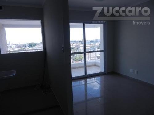 Apartamento Com 2 Dormitórios À Venda, 71 M² Por R$ 450.000 - Vila Augusta - Guarulhos/sp - Ap6991