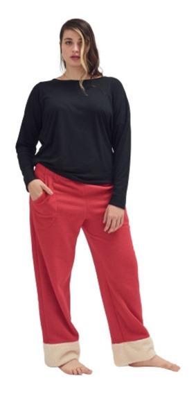 Pantalon Pijama Polar Sweet Victorian 691-20