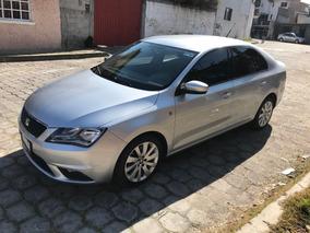 Seat Toledo 1.4 Style Dsg Turbo 2015