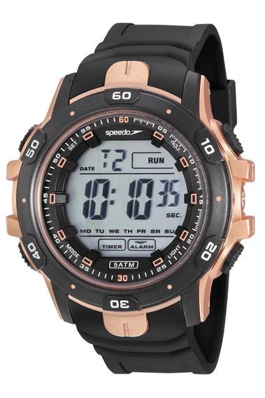Relógio Speedo Masculino 11016goevnp2