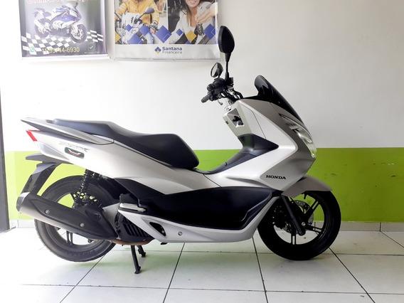 Honda Pcx 150 Apenas 12000 Km Originais
