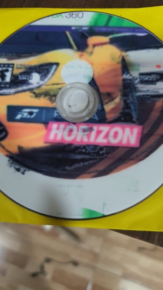 Forza Horizon Xbox