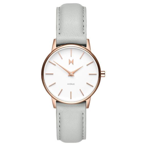 Reloj Mvmt Avenue Mujer Ma01-rggr