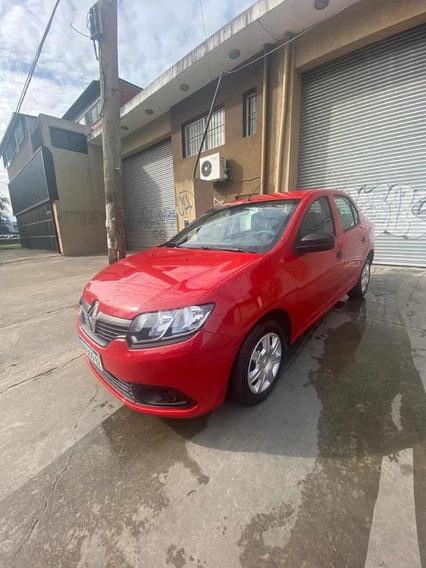 Renault Logan 1.6 Authentique 85cv 2019