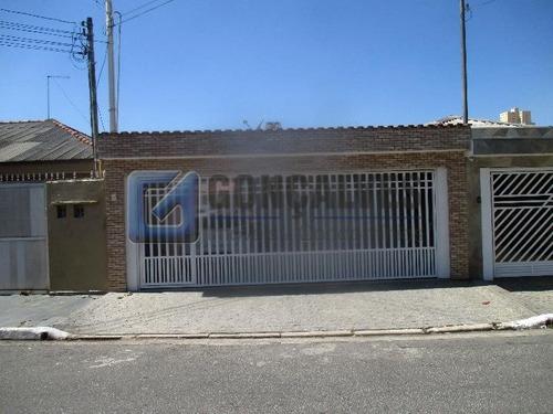 Venda Casa Sao Caetano Do Sul Olimpico Ref: 127942 - 1033-1-127942
