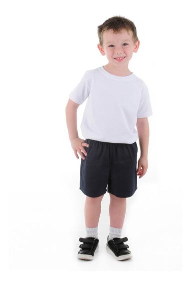 Short Pantalon Colegial Gabardina Joseph Talles 2/12