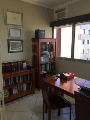 Sala À Venda, 32 M² Por R$ 135.000 - Edifício Vip Center - Centro - São José Dos Campos/sp - Sa0102