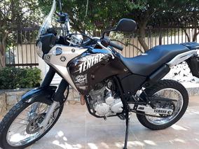 Tenere 250cc Segundo Dono Otimo Estado De Conservação