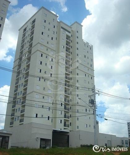 Apartamento Em Vila Assis Brasil - Mauá - Sp - Av04/171