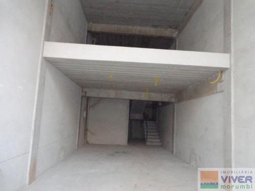 Imagem 1 de 15 de Loja Para Locação No Bairro Morumbi Em São Paulo Â¿ Cod: Nm3149 - Nm3149