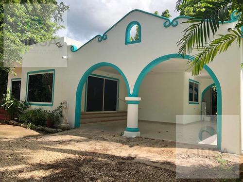 Imagen 1 de 26 de Casa Aguazul || Excelente Complejo Residencial En Venta En La Privada San José Cholul Al Norte De Mérida