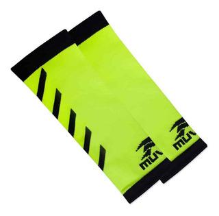Manguito Curto Voleibol Arrow Mgt-100 - P/m - Amarelo - Mu