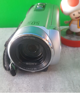 Video Camara Sony Handycam Dcr-sx20