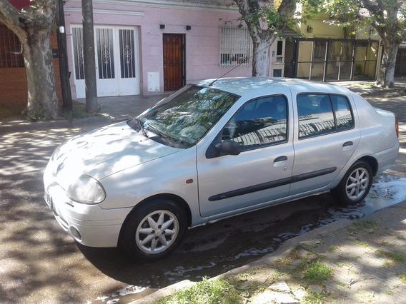 Renault Clio 1.9 Rnd