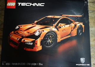 Lego 42056 Technic Porsche 911 Gt3 Rs *en Stock*