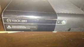 Vendo Xbox 360 Com Dois Controles Originais