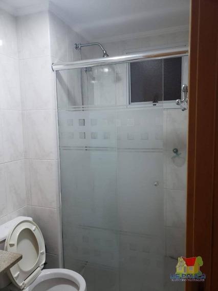 Apartamento Com 2 Dormitórios Para Alugar, 64 M² Por R$ 2.200,00/mês - Tatuapé - São Paulo/sp - Ap2338