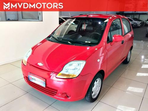 Chevrolet Spark, Buen Estado, Mvd Motors, Permuto Financio