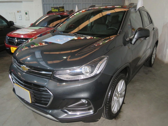 Chevrolet New Tracker Ltz 1.8 4x4 Aut Jet373