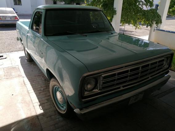 Dodge 1975 C 100