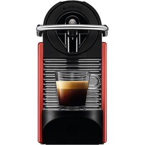Máquina De Café Nespresso Pixie, Vermelha