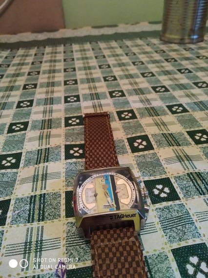 Relógio Tag Heuer Mônaco 24