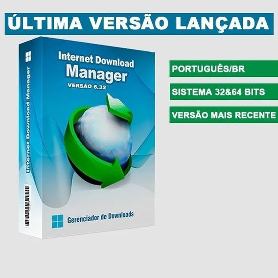 Internet Download Manager 6.38 - 2020