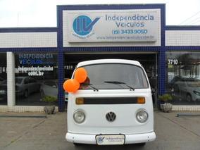 Volkswagen Kombi 1600 Standart