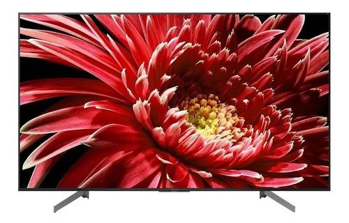 """Smart TV Sony Bravia XBR-55X850G LED 4K 55"""" 110V/240V"""