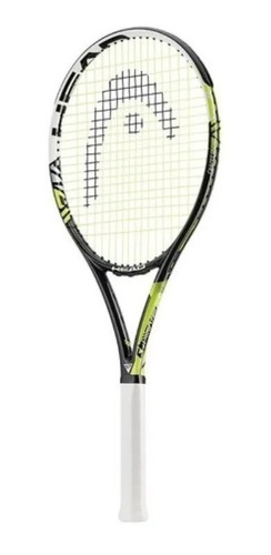 Raqueta Head Tenis Head Ig Challenge Pro Black