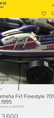 Jet Ski Yamaha Fx1