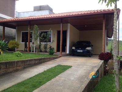 Casa A Venda No Bairro Parada Folly Amparo Em Nova Friburgo - Cv-201-1