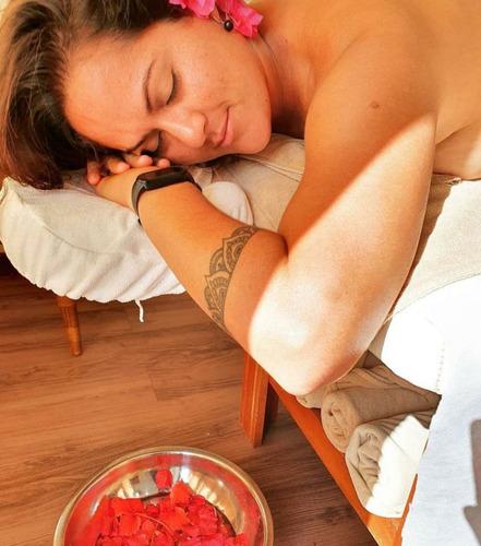 Massagem Terapeuta Entre Outras