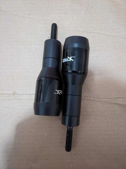 Slider Xpeed Para Moto Kawasaki Zx-10 Completo