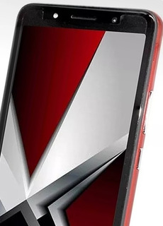 Smartphone W&o Max 20 16 Gb Gratis +silicon+cristal Templado