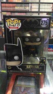 Funko Pop Batman 1989 80th Anniversary Home # 275