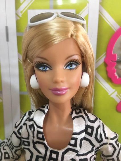Barbie Jonathan Adler-nrfb.