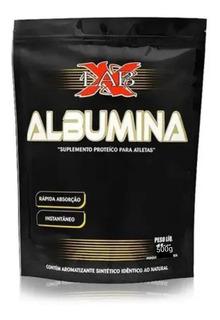 Albumina (500g) - X-lab